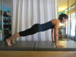 2.4 Plank/Push-Up Position